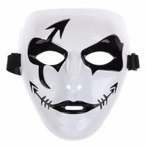 Mascara Jabbawockeez Halloween Assustador Temos Jigsaw