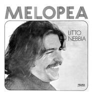 Litto Nebbia - Melopea - Cd