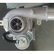 Turbo Cargador Mazda Original Completo