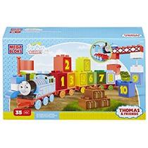 Juguete Mega Bloks Junior Constructores Thomas Y Sus Amigos