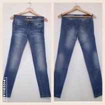 Jeans Dama Mujer Xiomi Parada 111 You Fiorucci