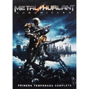 Metal Hurlant Primera Temporada - Revista Heavy Metal
