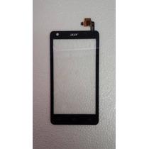 Touch Screen Cristal Celular Acer Liquid Z410 4.5