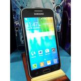 Samsung J1 Liberado 4g Con Vidrio Templado