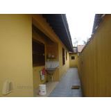 Casa Térrea Com 3 Dormitórios, 1 Suíte, 6 Vagas Para Vender No Bairro Vista Linda Em Bertioga - Imperius Imoveis - 2431