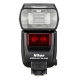 Flash Nikon Sb-5000 Af Speedlight Megatronic Cls *
