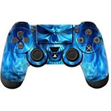 Ndad Hot Sony Playstation 4 Controllers Protective Vi -azul