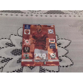 Card:champions League 14/15 Nº 342 - Expert - Ashley Cole