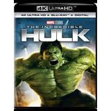 Blu Ray 4k O Incrível Hulk