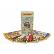 Cartas Tarot Rider-waite Iluminarte 78 Cartas