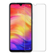 Lamina De Vidrio Templado Xiaomi Redmi Note 7 - Phone Store
