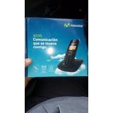 Teléfono Inalambrico Movistar A530