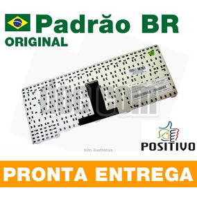 Teclado Original Positivo Premium Ç - D237s P210b P210l