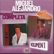 Miguel Conejito Alejandro - Discografia Completa Vol 1