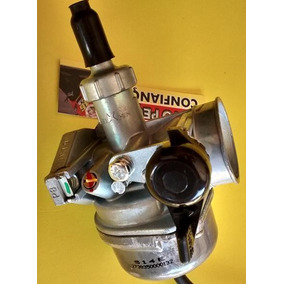 Carburador Moto Honda Pop 100 Antiga Original Keihin