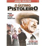 Dvd O Último Pistoleiro - John Wayne - Novo***
