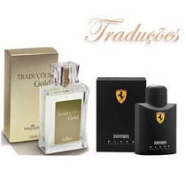 Perfume Importado Hinode