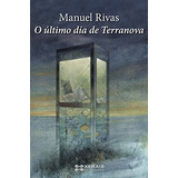 O Último Día De Terranova (edición Literaria - Envío Gratis