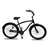 Bicicleta Beach Cruiser De Aluminio Aro 29 - Nuevas Peru