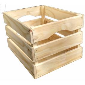 Cajones de madera en mercado libre argentina - Cajones de fruta de madera ...