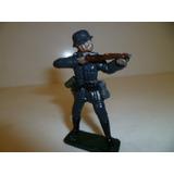 Soldado De Plomo Aleman Fusilero Modelo Segunda Guerra