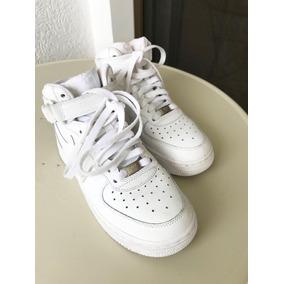 Zapatos Botines Nike Air Nuevos De Mujer