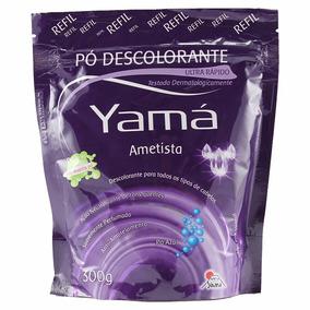 Decolorante Brasilero Yamá