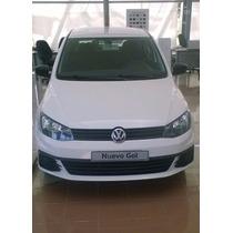 Volkswagen Gol Linea Nueva, Anticipo Y Cuotas, Tasa 0%, (av)