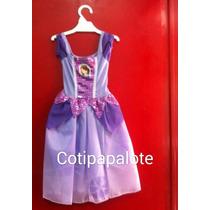 Disfraz Princesa Sofia Oferta Vestido Dia Niño Sofia Regalo