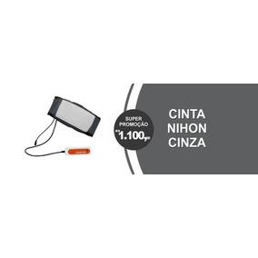 Cinta Nihon Cinza Abdominal