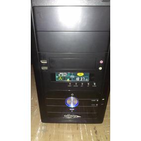 Cpu Intel G860, Disco Duro 1tb, Tarjeta Video 2gb