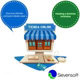 Paginas Web - Tiendas Online - Autoadministrables