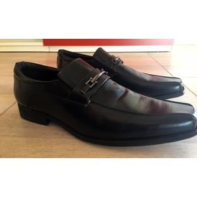 Zapatos Grandes De Vestir Talle 15 / 48,5 - Comprados En Usa