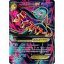 Carta Pokemon - Mega Gardevoir Ex Full Art 112/114 Português