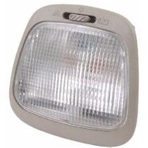 Lanterna Luz Teto Gol 95 G2 G3 G4 Kombi 99 Sem Temporizador