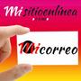 Mi Dominio Para Correo.com.ve Personalizado Corporativo 1año