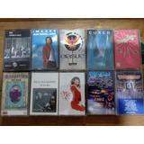 Lote De 50 Cassettes Originales