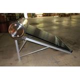 Calentador De Agua Solar 180 Litros 20 Tubos Termotanque