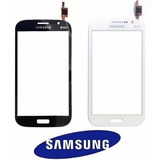 Tela Vidro Touch Gt I9082 I9082l Samsung Galaxy Grand Duos
