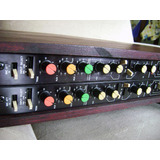 Pre Amplificador , Neve, Amek, Avalon, Ssl,sony, Avalon,teac