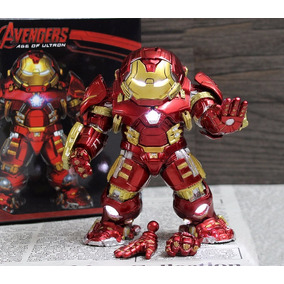 Action Figure Homem De Ferro Hulkbuster Mark 44
