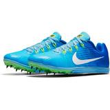 Zapatillas Spikes Clavos Nike Rival D 9 - Atletismo - Usa