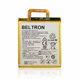 Nueva Batería De Repuesto Beltron De 3550 Mah Para Huawei...