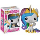 Funko Pop! My Little Pony Princess Celestia Figura Colección