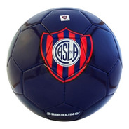 Pelota Futbol San Lorenzo Ciclón Nº5 Drb Licencia Oficial