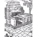 Diseños E Ilustraciones De Parrilleras [guia Practica]