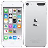 Ipod Touch 32gb 6ta Generación Plateado Apple