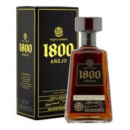 Tequila 1800 Añejo Reserva 750ml Origen Mexico