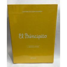 El Principito - Antoine De Saint-exupery