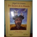 Libro Don Quijote De La Mancha. Miguel De Cervantes Pdf